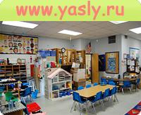 современное дошкольное образование